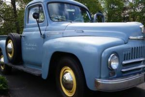 1952 International Harvester Other