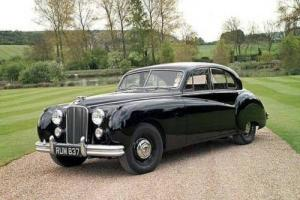 1952 Jaguar Other
