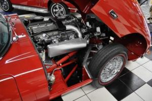 1971 Jaguar E-Type E-TYPE  - FRAME OFF RESTORED Photo