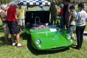 1966 Lotus 23 B/C