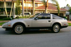1984 Nissan 300ZX 50th Anniv. Photo