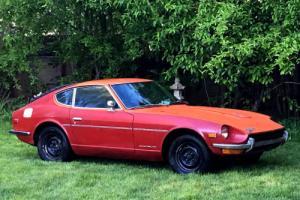 1970 Datsun Z-Series Photo
