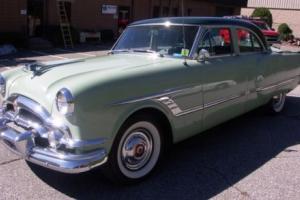 1953 Packard Cavalier Photo