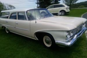 1960 Plymouth Other