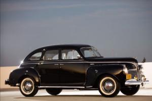 1941 Plymouth special deluxe p12