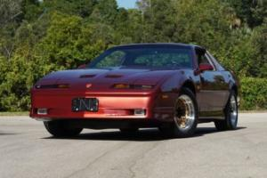 1988 Pontiac Trans Am GTA Photo