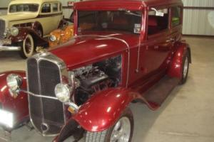 1930 Pontiac Street Rod Photo