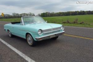 1964 AMC Rambler American 440