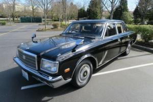 1988 Toyota Century for Sale