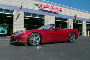 2007 Chevrolet Corvette 500+ hp Performance Built