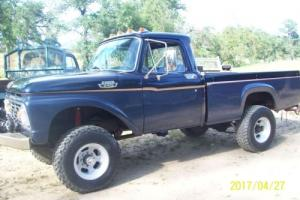 1964 Ford F-250