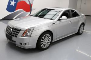 2012 Cadillac CTS 3.6L PERFORMANCE PANO ROOF NAV