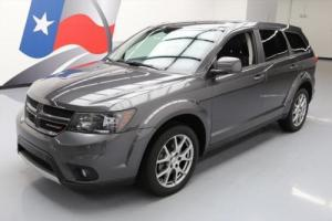 2015 Dodge Journey R/T AWD HTD LEATHER NAV REAR CAM