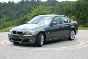 2011 BMW 3-Series 328xi