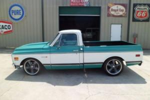 1971 Chevrolet Other Pickups --
