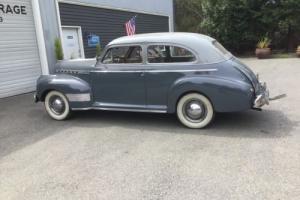 1941 Chevrolet Special Deluxe Special Deluxe