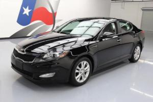 2013 Kia Optima LX CRUISE CONTROL ALLOY WHEELS