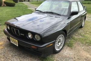 1988 BMW M3 Photo