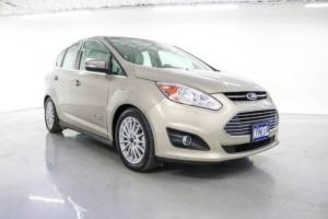 2015 Ford C-Max SEL Photo