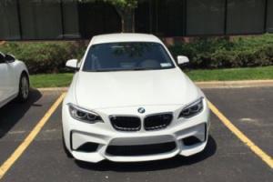 2017 BMW 2-Series M2
