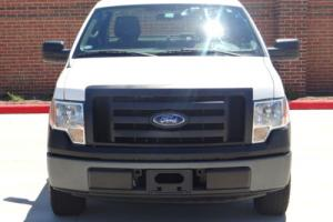 2009 Ford F-150 F-150 2WD Extended Cab Photo