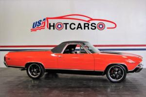 1969 Chevrolet El Camino --