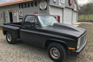 1984 Chevrolet C-10