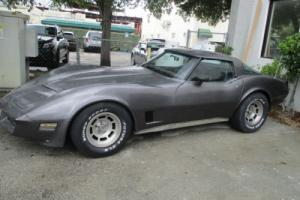 1981 Chevrolet Corvette Photo