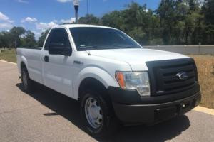2010 Ford F-150 Photo
