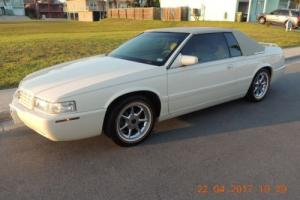 2002 Cadillac Eldorado ETC Collectors Edition
