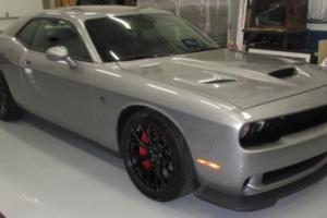 2015 Dodge Challenger SRT Hellcat Challenger Special Order
