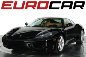 2003 Ferrari 360 Modena for Sale