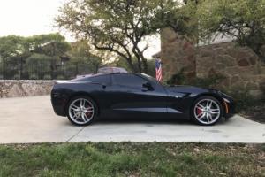 2016 Chevrolet Corvette Photo