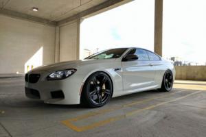 2014 BMW M6 Photo