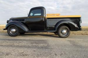 1939 Ford 92D Pickup Truck