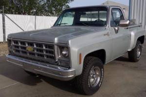 1979 Chevrolet C/K Pickup 1500