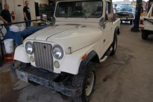 1981 Jeep Other --