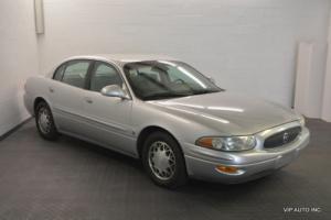 2002 Buick LeSabre 4dr Sedan Limited