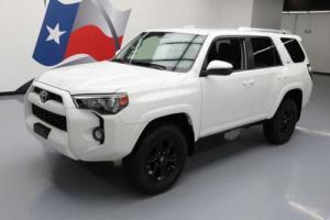 2015 Toyota 4Runner SR5 4X4 AUTO REAR CAM BLUETOOTH