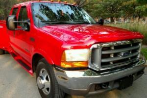 2000 Ford F-350 Photo