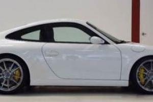 2007 Porsche 911 911 GT3