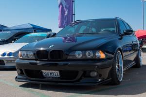 1999 BMW 5-Series Touring