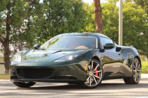 2014 Lotus Evora 2dr Coupe 2+2