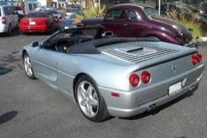1999 Ferrari 355 for Sale