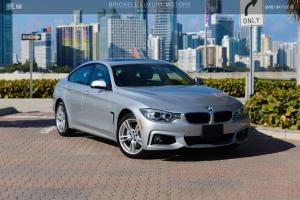 2016 BMW 4-Series 435i xDrive Gran Coupe