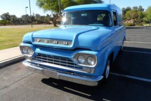 1960 Ford F-100 Truck