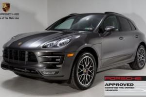 2016 Porsche Other Turbo
