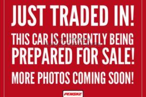2012 Honda Accord 2dr I4 Automatic EX-L