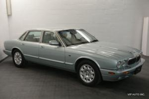 2002 Jaguar XJ 4dr Sedan XJ8