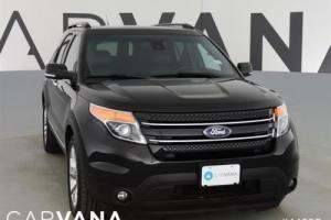 2014 Ford Explorer Explorer Limited